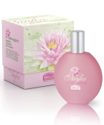 Helan Ninfea (Water Lily) Phthalate Free Eau de Cologne A Green, Floral and Watery Fragrance