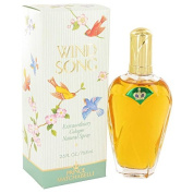 WIND SONG by Prince Matchabelli Cologne Spray 80ml for Women