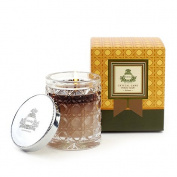 Agraria San Francisco Crystal Cane Candle, Balsam