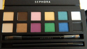 It Palette - Colour Spectrum Sephora Collection