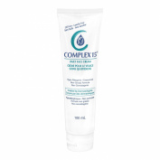 Complex 15 Daily Face Cream 3.4 Ounce