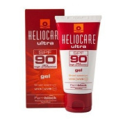 Heliocare Ultra SPF90 Gel 50ml