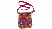 Candy Cross Body Bag (Gumball)
