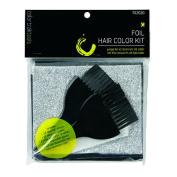 colour trak Foil Hair Colour Kit