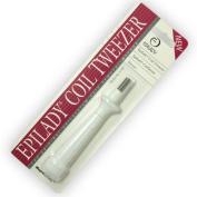 Epilady Coil Tweezer Removes Facial Hair