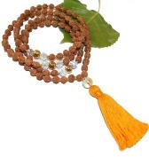Rudraksha Mala- Purifying
