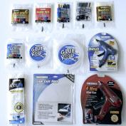 Surebonder Glue Gun / Glue Stick Starter Kit