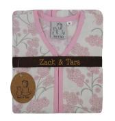 Zack & Tara Slumber Sack - Beautiful Blossoms in Pink - Small