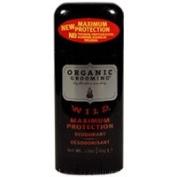 Herban Cowboy Natural Grooming Deodorant, Wild 80ml
