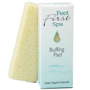 Feet First Buffing Pad Pack