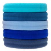 L. Erickson Sport Pony Tube - Blue Multi