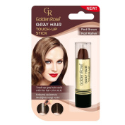 Golden Rose Grey Hair Touch-up stick - Red Brown
