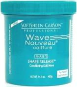 Wave Nouveau Shape Release Coarse Resistant 420ml Jar
