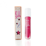 Luna Star Naturals Klee Girls Lip Gloss, Tahoe Interlude Sandy Pink, 0.34 Fluid Ounce