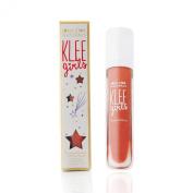 Luna Star Naturals Klee Girls Lip Gloss, Aspen Adagio Coral Pink, 0.34 Fluid Ounce