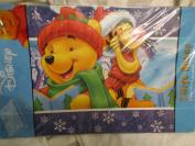 Disney Winnie Poo Easy Wrap Lines 2 Gift Boxes