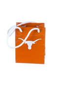 Texas Longhorns Small Longhorn Gift Bag