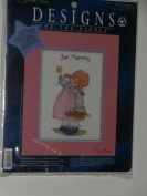 """Signature Series """"For Mommy"""" Needlepoint Kit"""