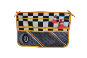 DK Leigh Toy Bag, Race Car Tiny Turbo made of 100% Cotton