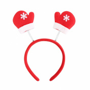 Hoter® Little Cute Springy Glove Headband, Christmas Gifts, Gift Ideas