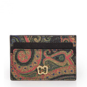 Eric Javits Women's Credit Card Wallet Handbag