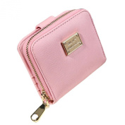 GBSELL Lady Women Wallet Purse Clutch Short Small Bag Card Holder New Fashion