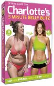 Charlotte's 3 Minute Belly Blitz [Region 4]