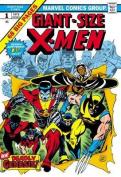 The Uncanny X-Men Omnibus Vol. 1 (New Printing)
