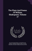 The Plays and Poems of William Shakspeare, Volume 17