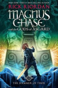 Magnus Chase and the Gods of Asgard, Book 2
