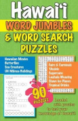 Hawaii Word Jumbles and Word Search Puzzles