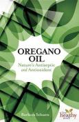 The Oregano Oil