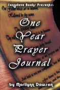 One Year Prayer Journal