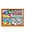 Designs to Color Book 1