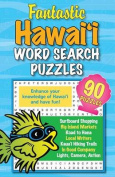 Fantastic Hawaii Word Search Puzzles