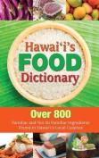Hawaii's Food Dictionary