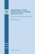 Sustainability in China