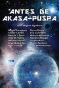 Antes de Akasa-Puspa [Spanish]