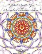 Global Doodle Gems Mandala Collection Volume 1