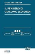 Il Pensiero Di Giacomo Leopardi [ITA]