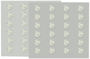 Little B 48 Piece 100516 Repositionable Adhesive Dots