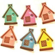 Eyelet Outlet Birdhouse Quicklets