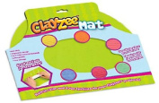 Easy Working Mat for Clay Projects