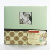 "Scrapbook Kit ""Memories Souvenirs"""