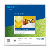 Fairfield Soft Touch Supreme Poly-Fil Pillow 46cm Square
