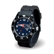 Rico Sparo WTSPI1501 NFL New England Patriots Spirit Watch
