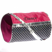 Girl's Dance Duffle Bag