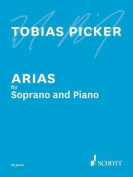 Arias for Soprano and Piano