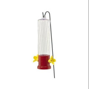 WOODLINK Bird Feeder, Hummingbird, Mini, Stake, 90ml