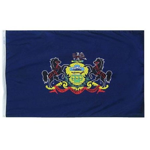 Annin-Flagmakers-Pennsylvania-State-Flag-Delivery-is-Free
